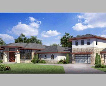 New Construction Weston area