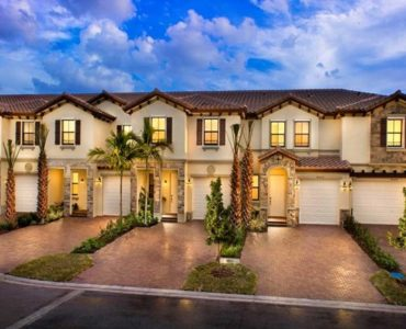 Coconut Creek New Construction Homes