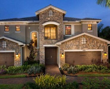Parkland Miralago New Construction Homes