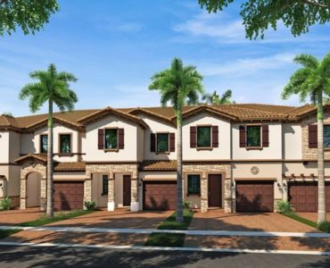 Boynton Beach New Townhomes