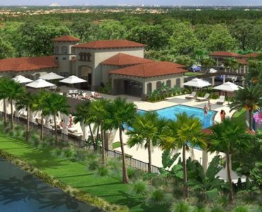 Pembroke Pines New Townhomes for Sale