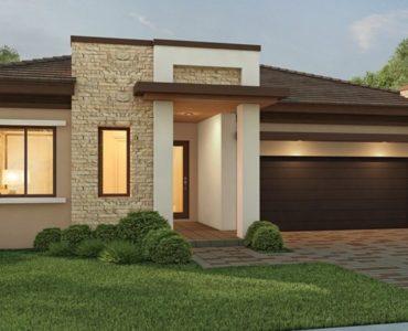 Parkland New Construction Homes