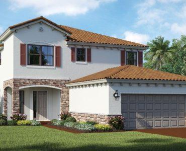 Hialeah - New Construction Bonterra Estates
