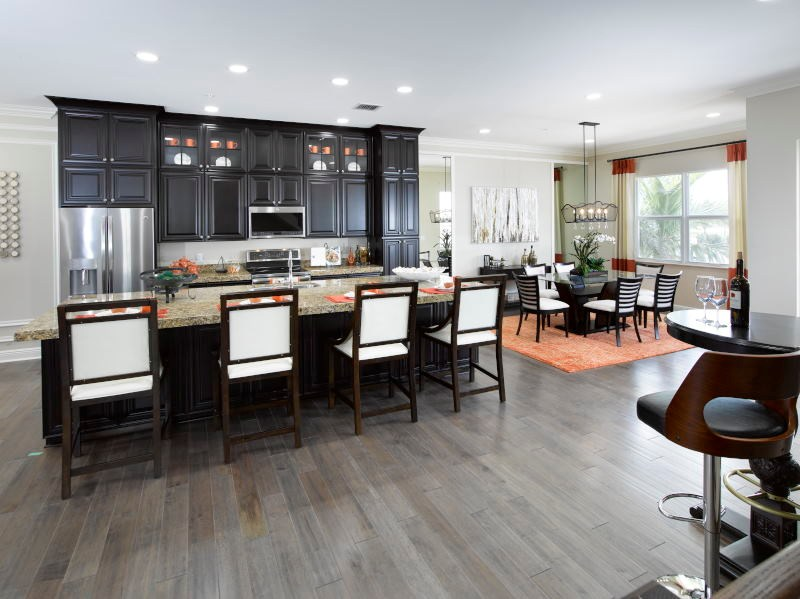 Centra Falls Townhomes Pembroke Pines New Construction