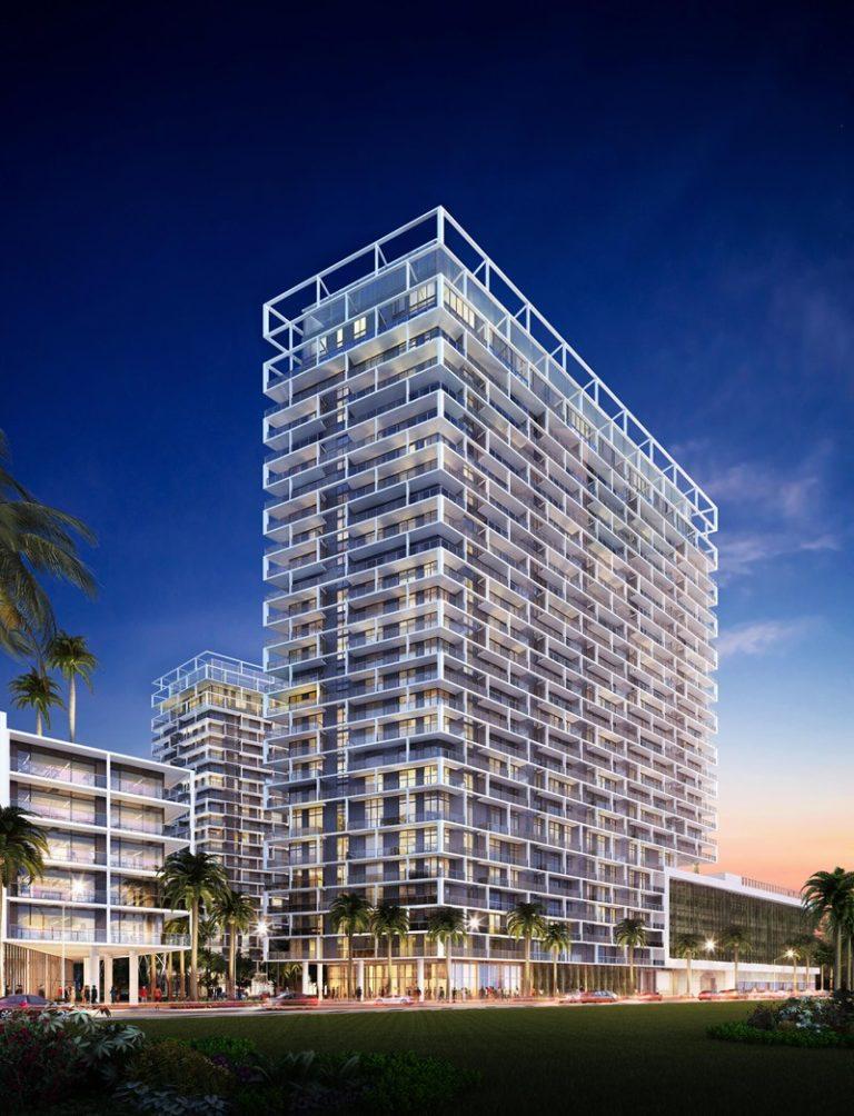 Sunrise Metropica Urban Condos