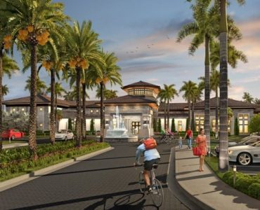 Doral New Construction - Summit Park Central