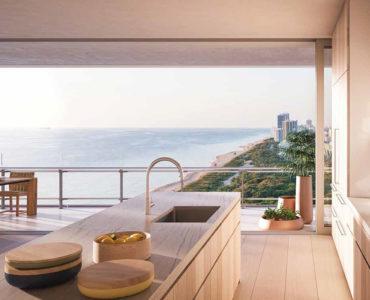 Miami Beach New Construction Condos