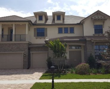 Boynton Beach Palm Meadows - Berkshire Collection