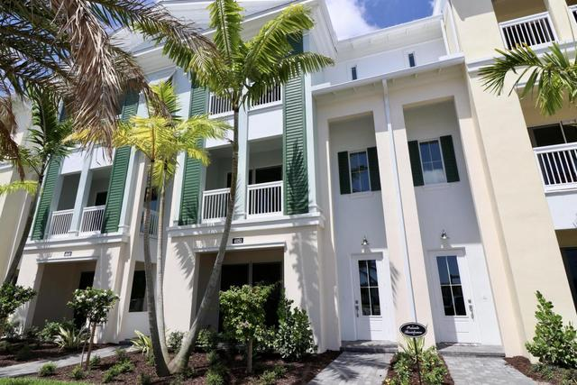 Kolter Homes Palm Beach Gardens