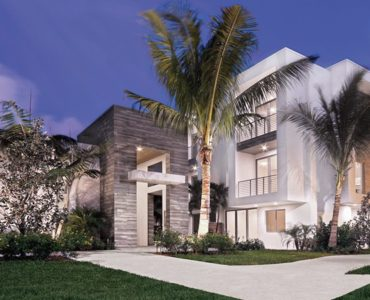Moderne Boca New Construction