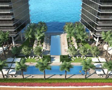 Prive at Island Estates Aventura
