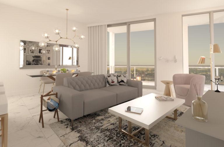 Living room2 Line 03