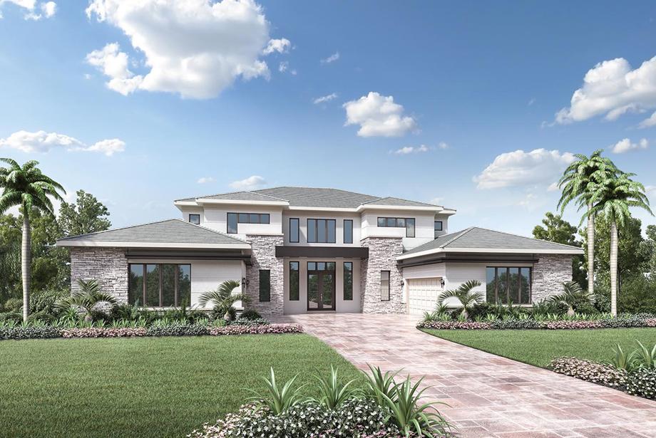 Polo New Homes Boca Raton