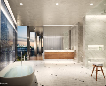 Master Bath v1
