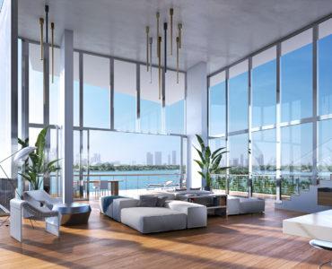 Penthouse Living Room v1