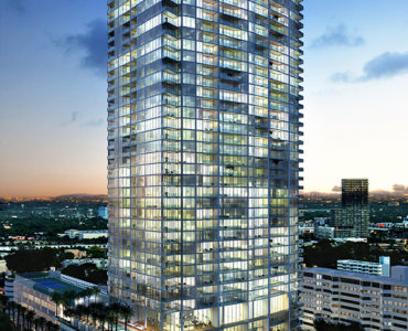 East Edgewater Residences