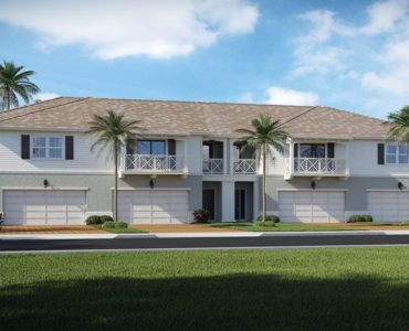 Hampton Cove New Townhomes