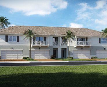 Hampton Cove New Townhomes
