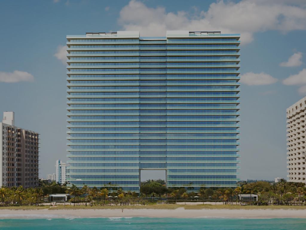 Oceana Bal Harbour Miami New Homes | New Construction