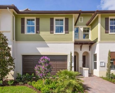 Pointe 100 Townhomes in Boca Raton
