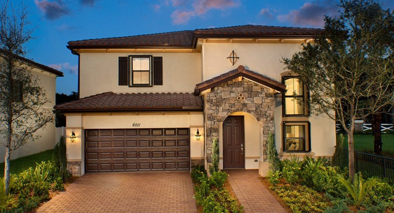 Summit reserve greenacres new homes in greenacres for Summit county home builders