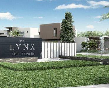 Golf New Construction Homes