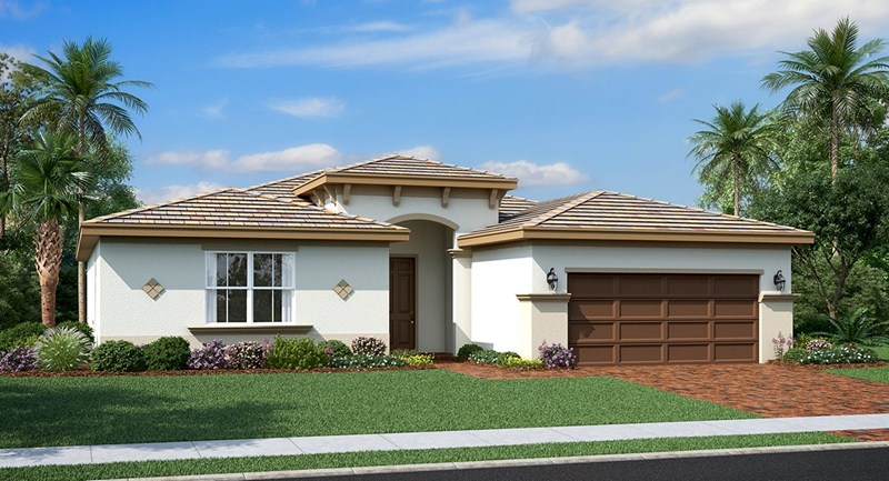 Copper Creek At Port Saint Lucie New Homes For Sale