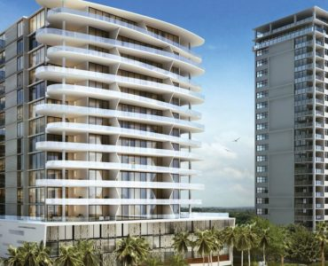 Fort Lauderdale New Construction