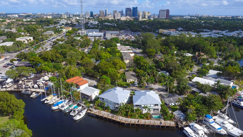 Velero At Fort Lauderdale New Construction Homes For Sale